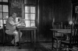 Pub ancien