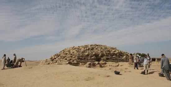 Pirámide de Edfu