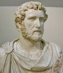 Busto di Antonino Pio