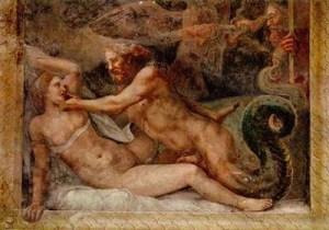 """I romani chiamavano le prostitute in molti modi, da meretrix, che era il termine """"ufficiale"""" fino ad altri più rozzi e popolari"""