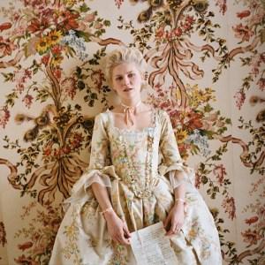 Maria Antonietta (dal film Marie Antoinette)