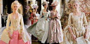 Maria Antonietta (dal film Marie Antoinette). La regina andava pazza per la zuppa di cavoli