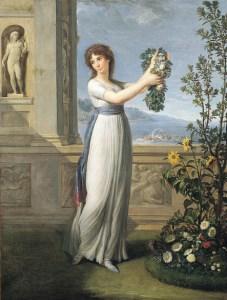 Un ritratto di Giuseppina Beauharnais di Andrea Appiani