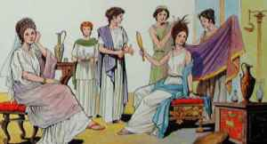 Hygiene and Beauty in Ancient Rome. The mouse brain was one of the most used ingredients for oral hygiene