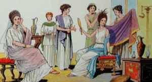 Igiene e bellezza nell'Antica Roma. Il cervello di topo era tra gli ingredienti più utilizzati per l'igiene orale