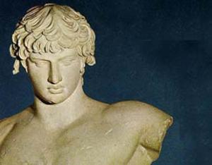 Estatua de Antinoo