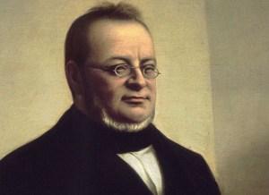Ritratto di Cavour