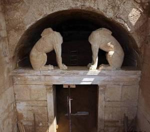 Tomba di Anfipolis