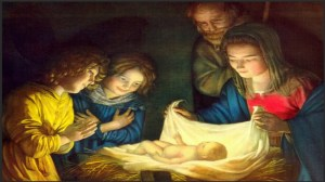 natividad. La cuestión de si Jesús nació en Belén o Nazaret es controvertido