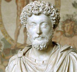 Marco Aurelio, El emperador quedó famoso por la Humanidad, la cultura y la sabiduría
