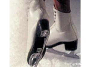 Pattini per il ghiaccio