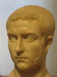 Busto di Gallieno
