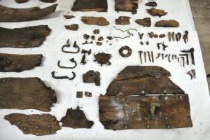Parte dos restos mortais de Cervantes encontrado e identificado em Madrid