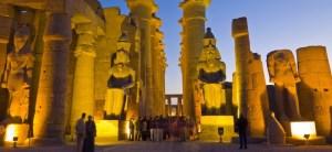 Luxor Maravillas, en Egipto