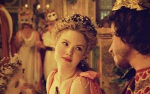 Lucrezia Borgia (a partir de uma série de TV)