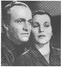 Osvaldo Valenti y Luisa Ferida