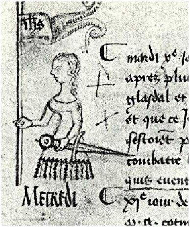 pulzella d'Orléans