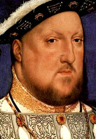 Enrico VIII