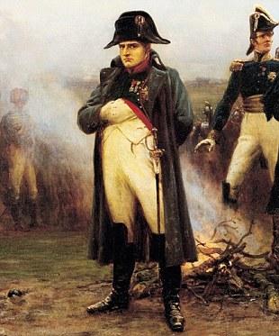 Napoleons Hand