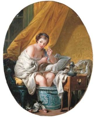 Versailles Toilet