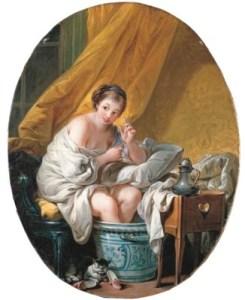 servizi igienici Versailles