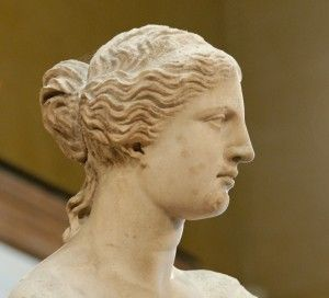 Vênus de Milo Grécia