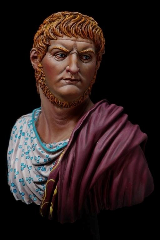 Nero husbands