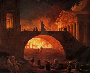 Fire of Rome