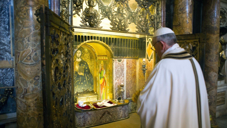 Tomba di San Pietro Apostolo