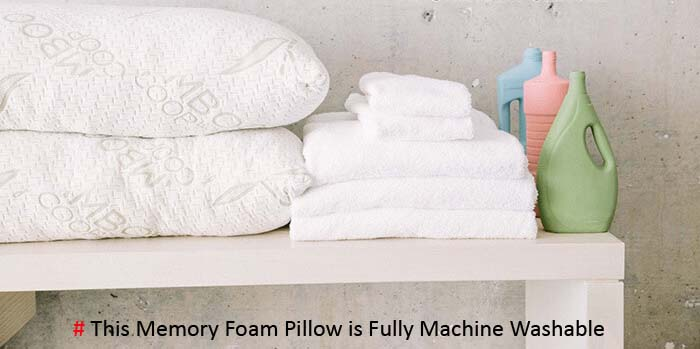 clean-a-memory-foam-pillow-easily