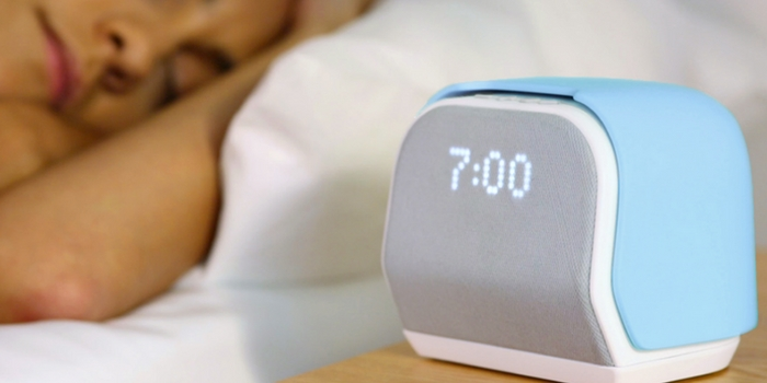 Maintain you pre-sleep routine