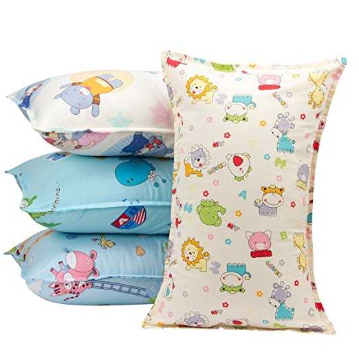 The Best Toddler Pillow Reviews  Buying Guide That You