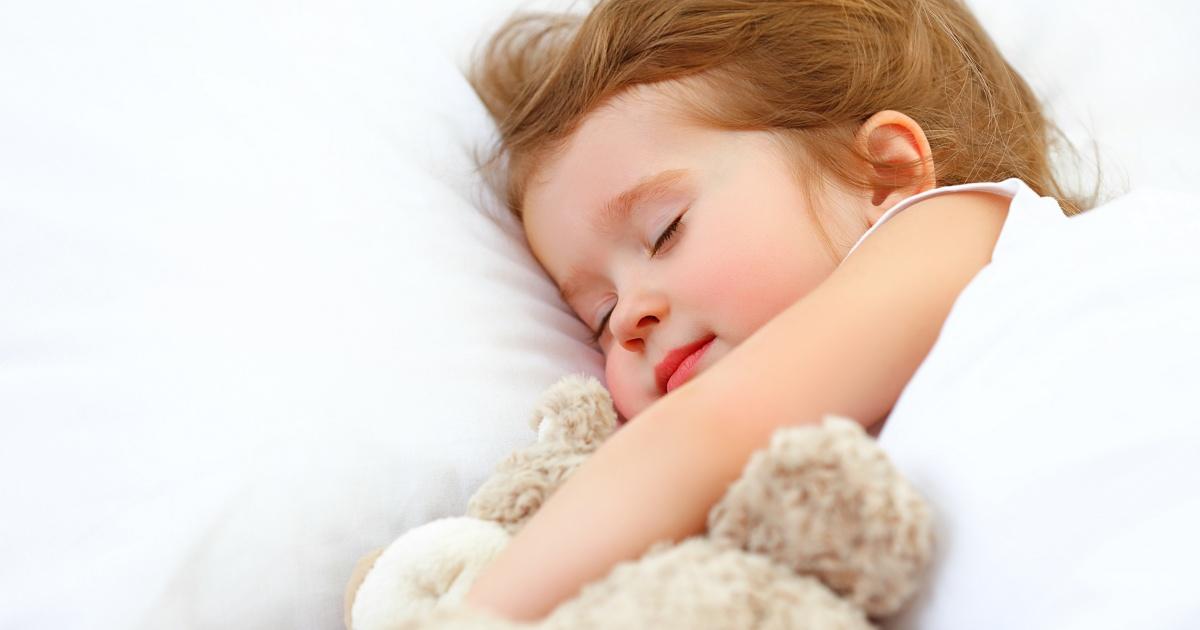Benefits of Toddler Pillows