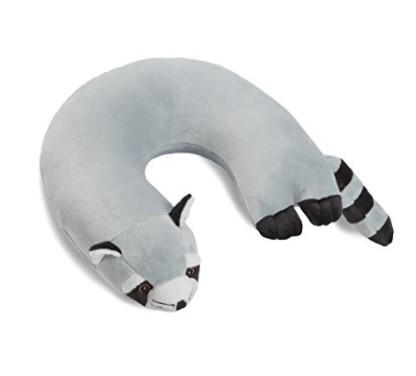 Critter Piller Kid's Neck Pillow