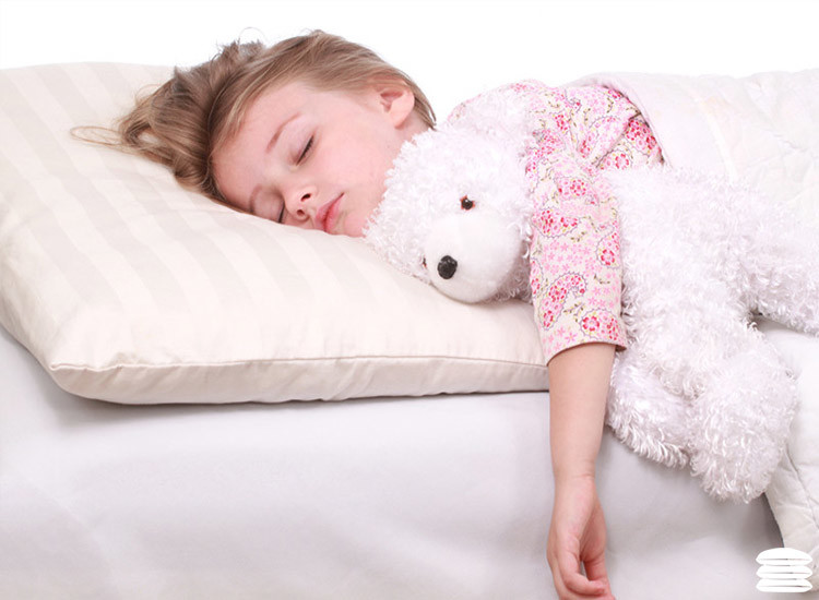 best toddler pillows to let them sleep