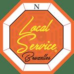 LOCAL SERVICE BRUXELLES
