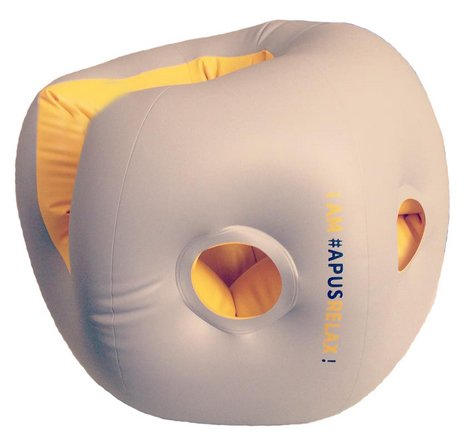 APSUS Relax Travel Pillow