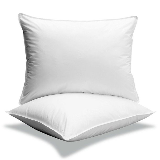 Simple Resting Pillow