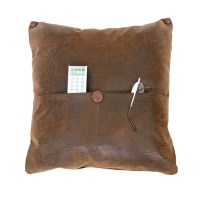 Pocket Pillows for Guys, Gals and Geeks