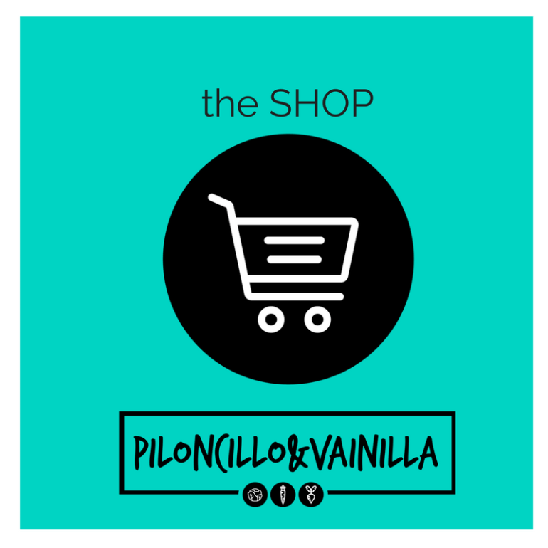 Tienda de piloncilloyvainilla.com