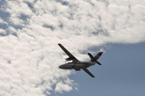 L 410 NG_flight