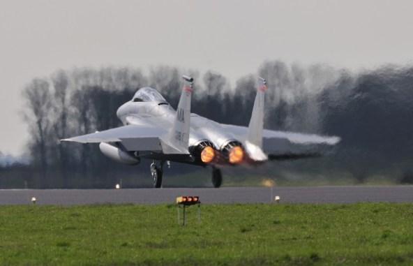 F-15C   104 FW  Barnes ANG,