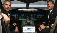 787 Simulator KLM