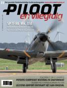 Cover Piloot en Vliegtuig Editie 11-2018
