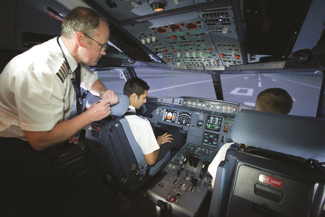 Ctc Aviation Adds Further A320 Level D Simulator To Fleet
