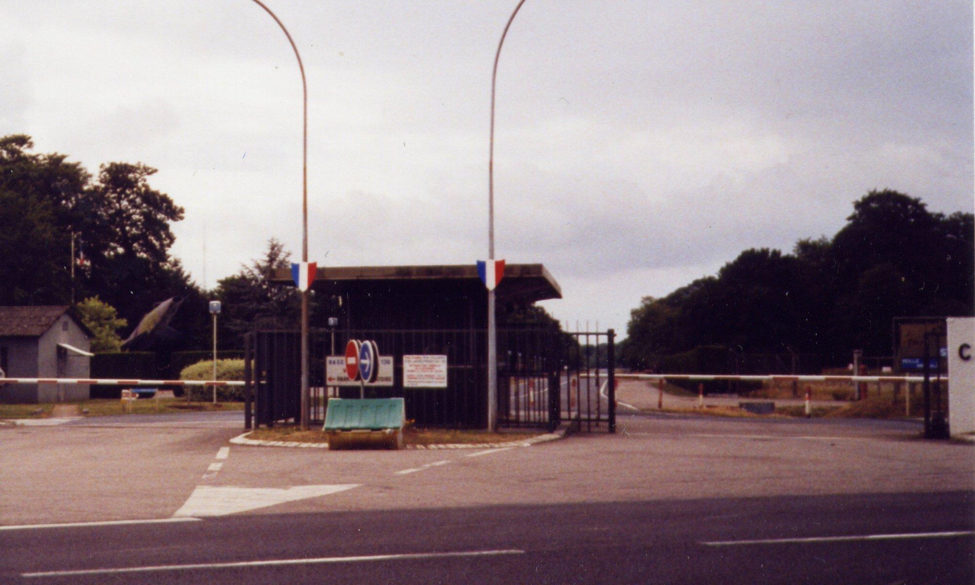 Toul Rosières