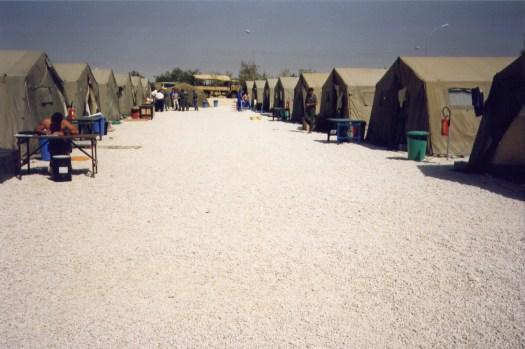 Camp d'Al Ahsa