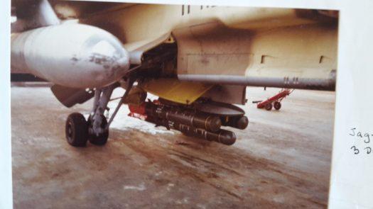 Bombes DURANDAL