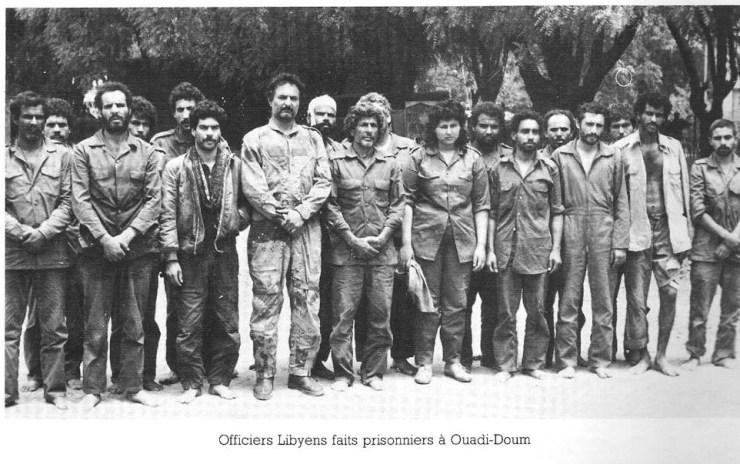 Prisonniers