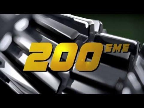 200 articles !